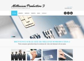 millenium-production.com