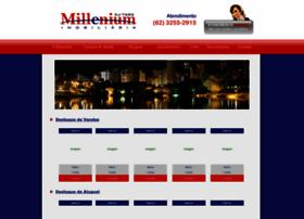 milleniumimobiliaria.com.br