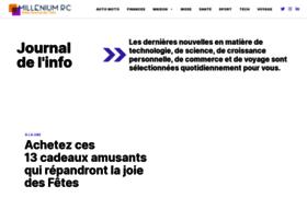 milleniumrc.fr