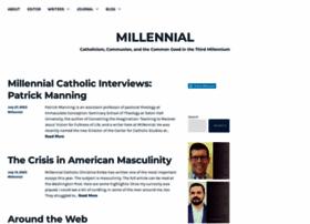 millennialjournal.com