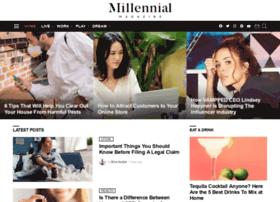 millennialmagazine.co