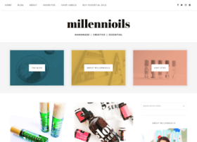 millennioils.com