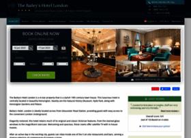 millennium-baileys-london.h-rez.com