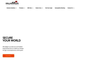 millennium-groupinc.com