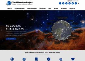 millennium-project.org