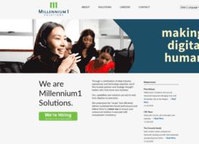 millennium1solutions.com