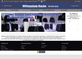 millenniumracks.com