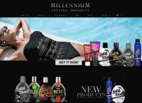 millenniumtanning.com