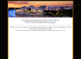 millenniumwater1.com