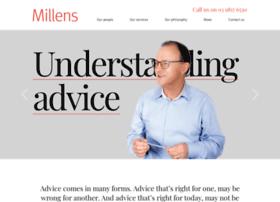 millens.com.au
