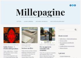 millepagine.net