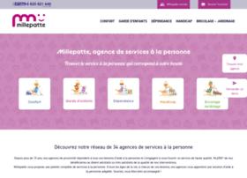 millepatte.com