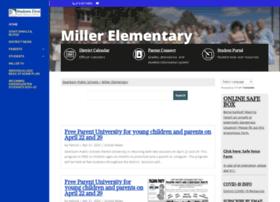 miller.dearbornschools.org