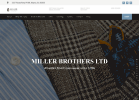 millerbrothers.com