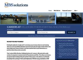 millerbrotherstaffing.jobs.net