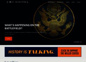 millercenter.org