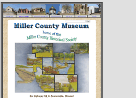 millercountymuseum.org