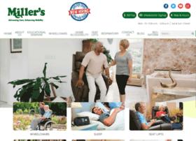 millers.com