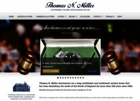 millersauctioneers.co.uk