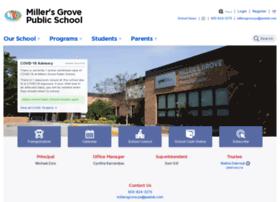 Millersgrove.peelschools.org