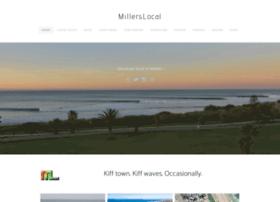 millerslocal.co.za