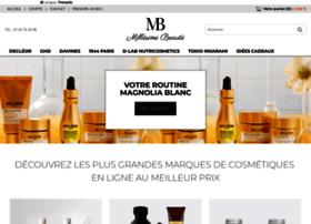 millesime-beaute.com