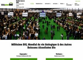 millesime-bio.com
