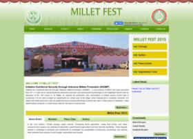 milletfest.org