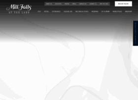 millfalls.com