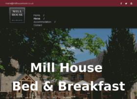 Millhousehotel.co.uk