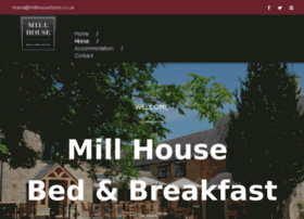 millhousehotel.co.uk