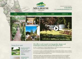 millhouselandscapes.co.uk