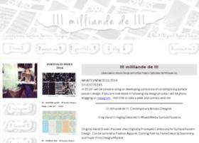 milliande.com