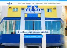 millianhotel.com.br