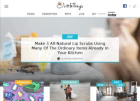 millie.littlethings.com