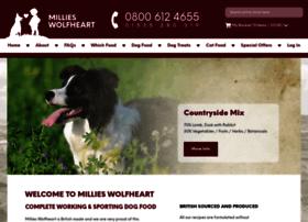 millieswolfheart.co.uk
