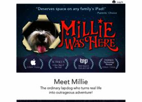 milliewashere.com