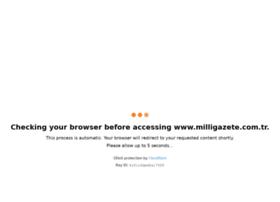 milligazete.com
