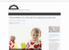 millimetersweden.se