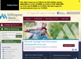 millingtonsbonline.com
