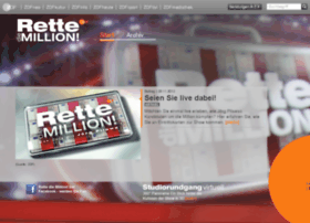 million.zdf.de