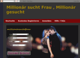 millionaersuchtfrau.com
