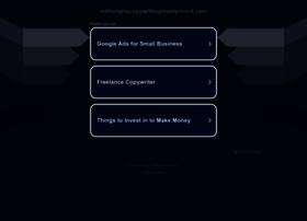 millionairecopywritingmastermind.com