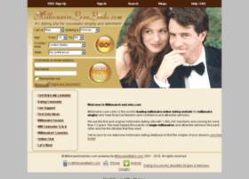 millionairelovelinks.com