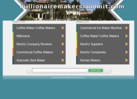 millionairemakerssummit.com