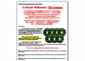 millionairemarketingseminar.com