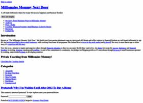 millionairemommynextdoor.com