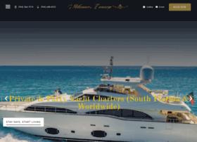 millionairesconcierge.com