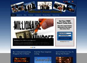 millionairesuccessnetwork.com