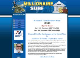 millionairesurf.com